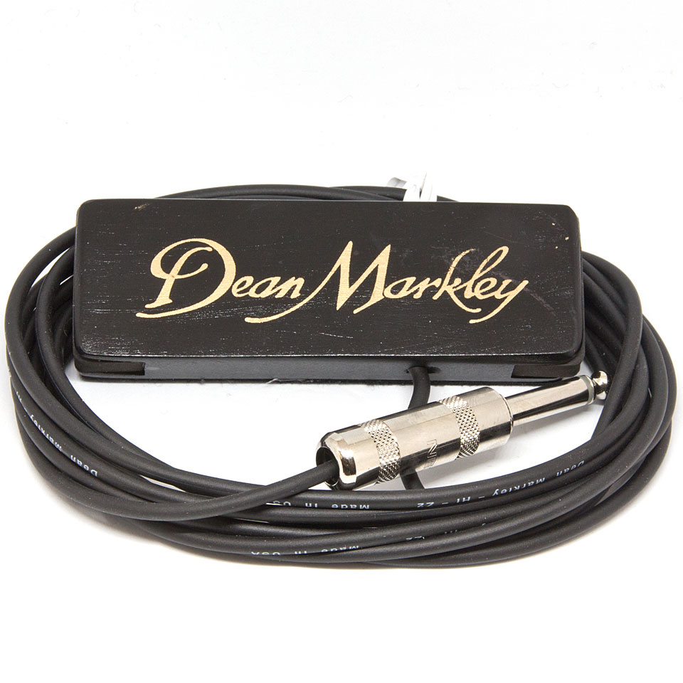 dean markley 3015 promag grand acoustic guitar pickup. Black Bedroom Furniture Sets. Home Design Ideas