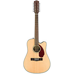 Fender CD-140SCE-12 NAT « Guitarra acústica