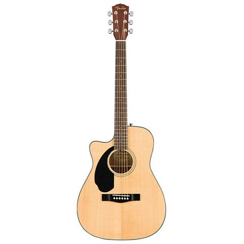 Fender CC-60SCE LH NAT