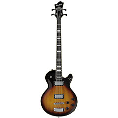Hagstrom Swede Bass TBS « Electric Bass Guitar