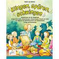 Lektionsböcker Ökotopia Klingen, spüren, schwingen: Buch