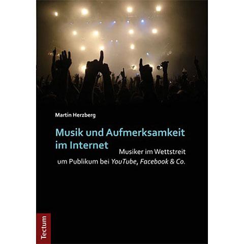 Tectum Verlag Musik und Aufmerksamkeit im Internet