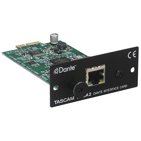 Accessoires entregistreur numérique Tascam IF-DA2