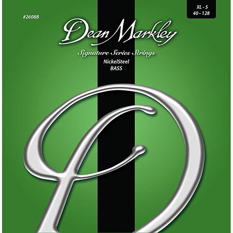 Dean Markley 2608B 5XL 40-128