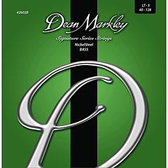 Dean Markley 2602B 5LT 040-128 « Electric Bass Strings