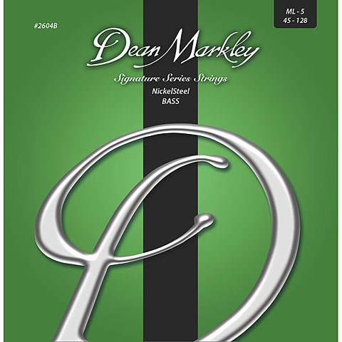 Dean Markley 2604B 5ML 045-128