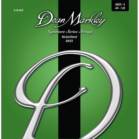 Dean Markley 2606B 5MED 048-128
