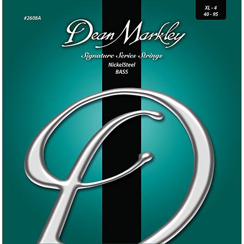 Dean Markley 2608A XL 040-095