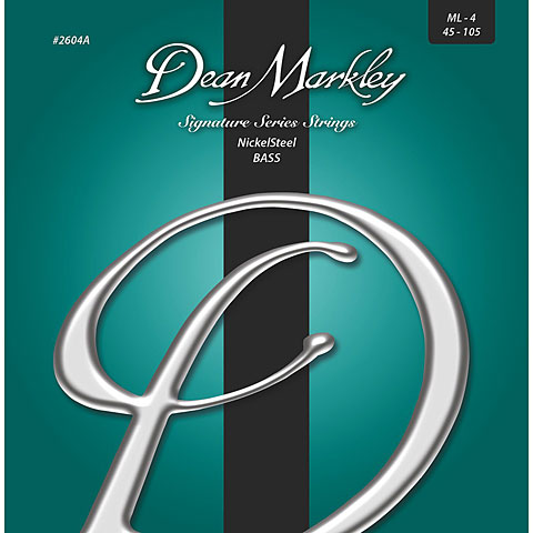 Dean Markley 2604A ML 045-105