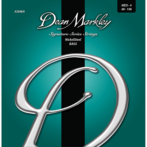 Dean Markley 2606A MED 048-106