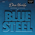 Dean Markley 2670 XL 40-95 Blue Steel Bass  «  Saiten E-Bass