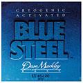 Saiten E-Bass Dean Markley 2672 LT 45-100 Blue Steel Bass
