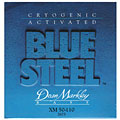 Electric Bass Strings Dean Markley 2675 XM 50-110 Blue Steel Bass