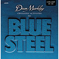Dean Markley 2678 5LT 45-125 Blue Steel Bass « Electric Bass Strings