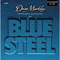 Dean Markley 2680 5MED 50-128 Blue Steel Bass « Saiten E-Bass
