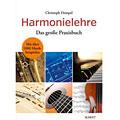 Musiktheorie Schott Harmonielehre - Das große Praxisbuch