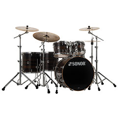Sonor Special Edition SSE17 Ebony Stripes