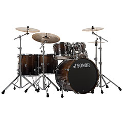 Sonor Special Edition SSE17 Burnt Fade