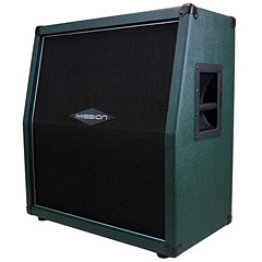 Mission Engineering KM-212P-GN « Guitar Cabinet