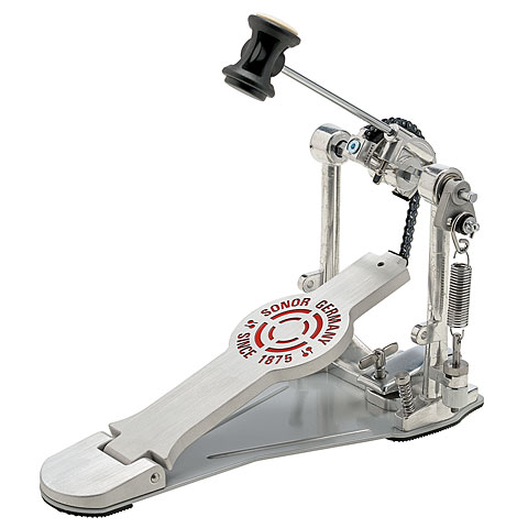 Sonor 2000 Single Bass Drum Pedal