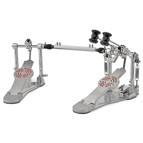 Fußmaschine Sonor DP 2000 Double Pedal