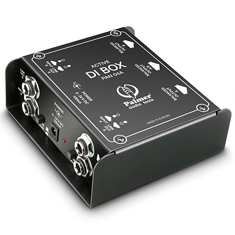DI-Box Palmer PAN 04A