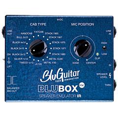 BluGuitar BluBOX VSC « Recording Tool