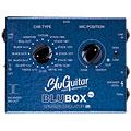 Tool de grabación BluGuitar BluBOX VSC