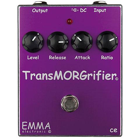 Guitar Effect Emma Electronic TransMORGrifer