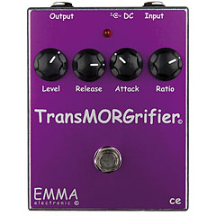 Emma Electronic TransMORGrifer « Guitar Effect