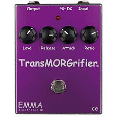 Emma Electronic TransMORGrifer « Pedal guitarra eléctrica