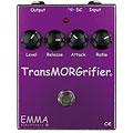 Pedal guitarra eléctrica Emma Electronic TransMORGrifer