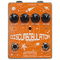 Guitar Effect Emma Electronic DiscumBOBulator V2