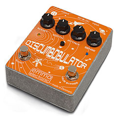 Emma Electronic DiscumBOBulator V2 « Guitar Effect