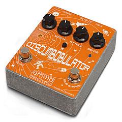Emma Electronic DiscumBOBulator V2 « Effets pour guitare électrique