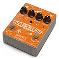 Effektgerät E-Gitarre Emma Electronic DiscumBOBulator V2