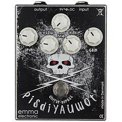 Emma Electronic PisdiYAUwot « Pedal guitarra eléctrica