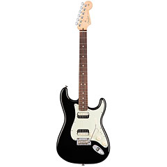 Fender American Pro Stratocaster RW, BK, HH « Electric Guitar