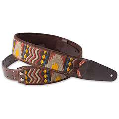 RightOn! Straps Mojo Azteca « Sangle guitare/basse