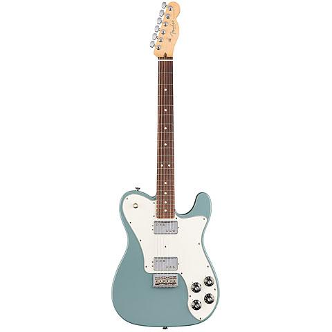 Fender AM Pro Telecaster DLX,  RW SNG