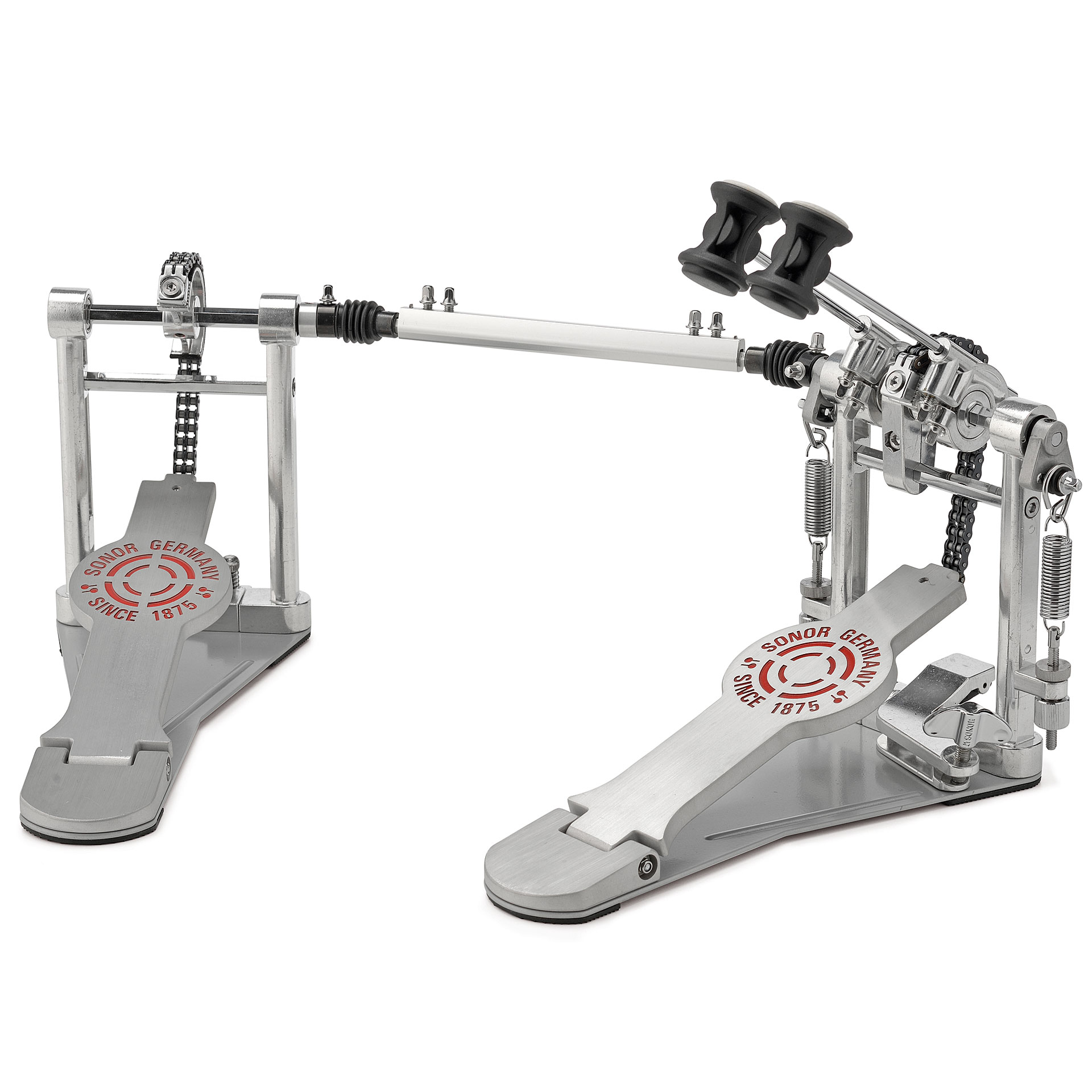 Sonor 4000 Double Pedal 171 Bassdrum Pedal