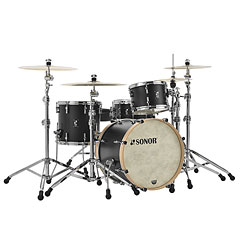 "Sonor SQ1 20""/12""/14"" GT Black « Drum Kit"