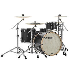 "Sonor SQ1 22""/12""/16"" GT Black « Batterie acoustique"
