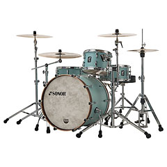 "Sonor SQ1 24""/13""/16"" Cruiser Blue « Drum Kit"