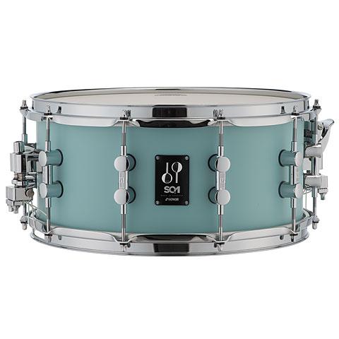 Sonor SQ1 14  x 6,5  Cruiser Blue Snare