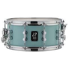 "Sonor SQ1 14"" x 6,5"" Cruiser Blue Snare « Caja"