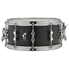 "Sonor SQ1 14"" x 6,5"" GT Black Snare « Snare drum"