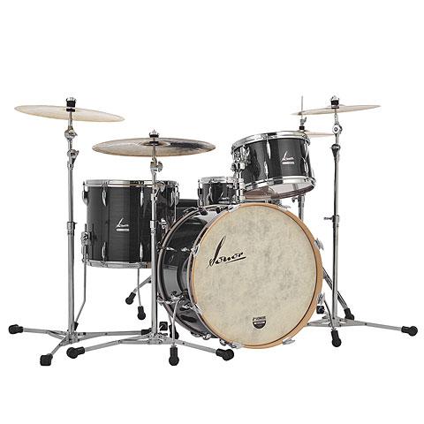 Schlagzeug Sonor Vintage Series VT17 Three20 Vintage Black Slate
