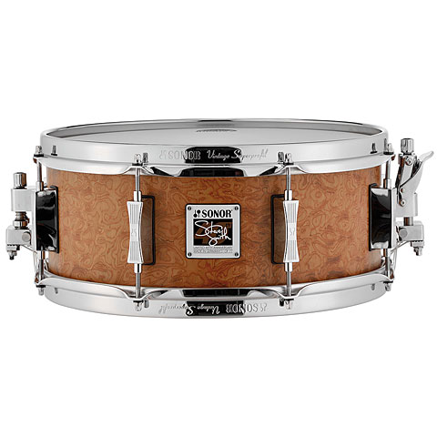 Sonor Signature 14  x 5,75  Steve Smith 40th Anniversary