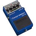Boss CP-1 X  Compressor « Pedal guitarra eléctrica